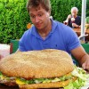 Furious Pete – Het Hamburger Monster