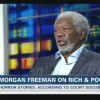 Morgan Freeman over Ras en Racisme (Full Interview)
