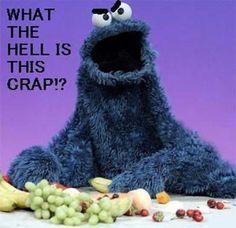 Crap Food