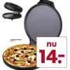 Elektrische Pizza Pan