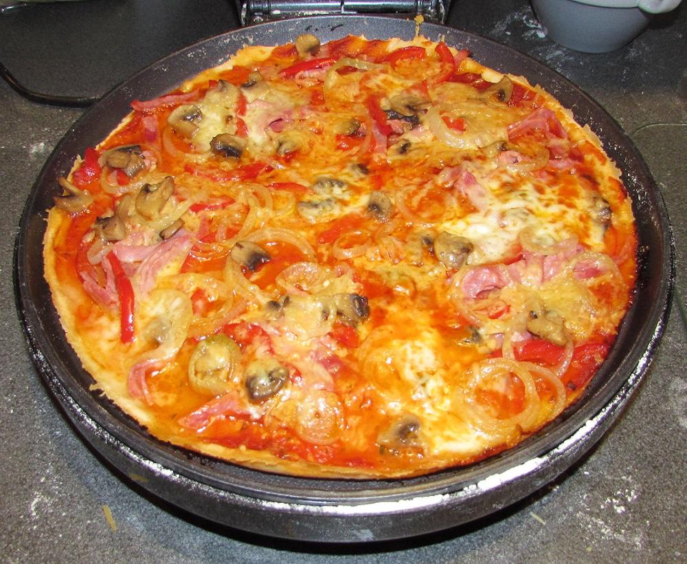 Pizzapan 12
